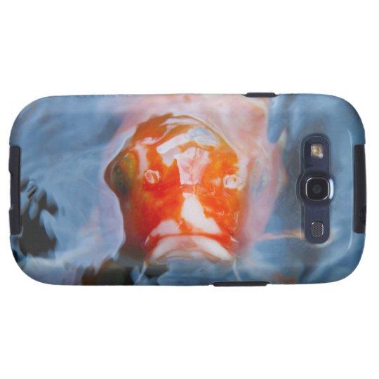 Koi Carp (Cyprinus carpio), Japan Galaxy S3 Cover