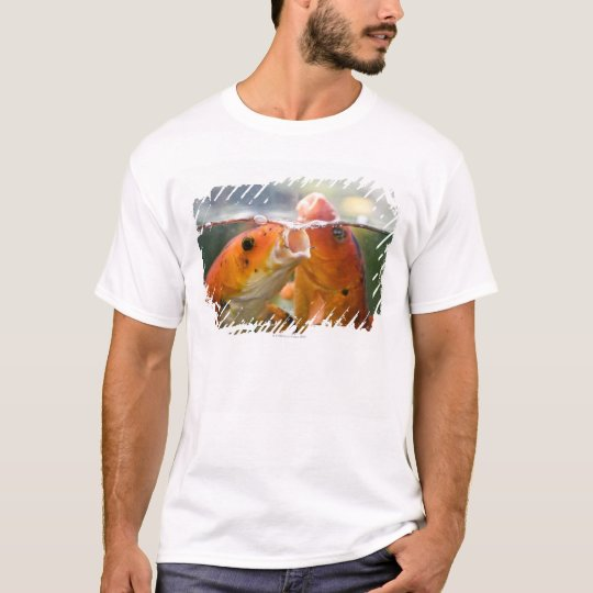 Koi carps T-Shirt