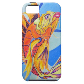 Koi Case iPhone 5 Covers