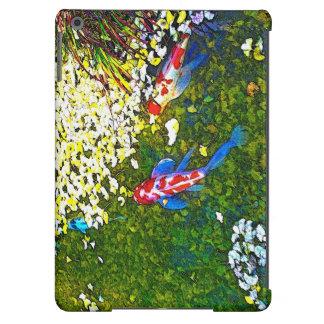 Koi iPad Air Cover