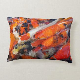 Koi Decorative Pillow