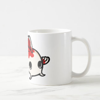 Koi Design Coffee Mug