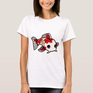 Koi Design T-Shirt