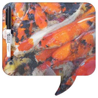 Koi Dry-Erase Board