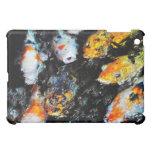 Koi Fish (2) iPad Case