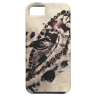 Koi Fish Abtraxx iPhone SE/5/5s Case