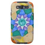 Koi Fish and Lotus Samsung Galaxy S Case-Mate Case Samsung Galaxy SIII Case