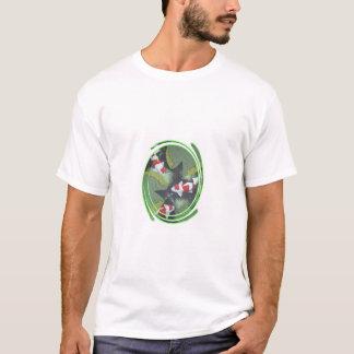 koi fish carp T-Shirt