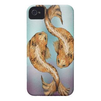 Koi Fish Case
