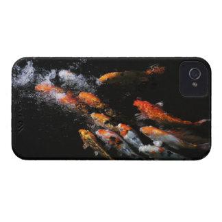 Koi Fish iPhone 4 Cases