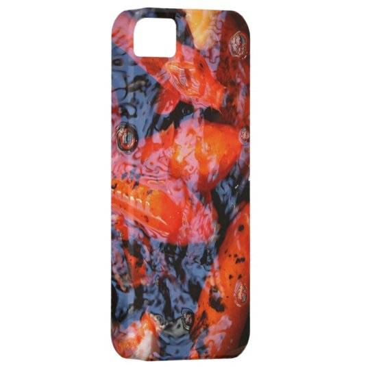 Koi Fish CaseMate 4 Case Barely-There