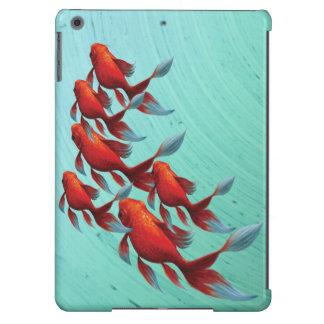Koi Fish iPad Air Case
