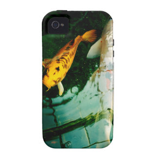 Koi Fish iPhone 4s Wrap Case iPhone 4/4S Covers