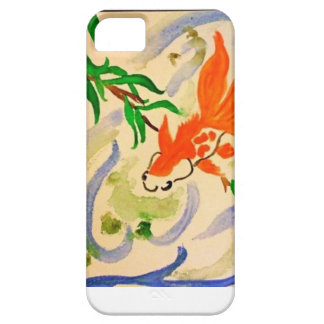 Koi Fish iPhone Case iPhone 5 Cover