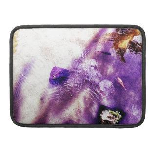 Koi Fish Pond Sleeve For MacBooks