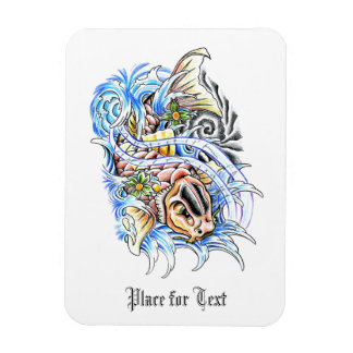 koi_fish_practice_4_by_tattoojo-d34y17l.jpg rectangular photo magnet