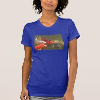 Koi Fish v.1 Tee Shirt