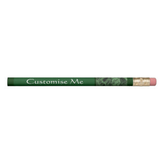 Koi (Green) Pencil