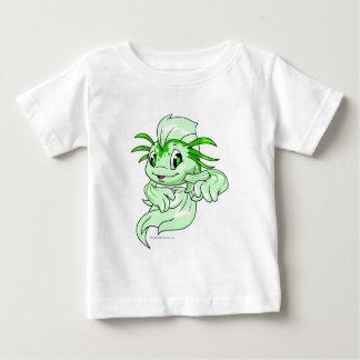 Koi Green T-shirts