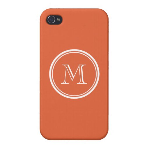 Koi High End Colored Personalized Covers For iPhone 4