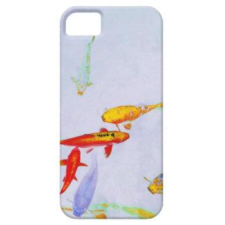 Koi I iPhone SE/5/5s Case