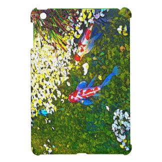 Koi Cover For The iPad Mini