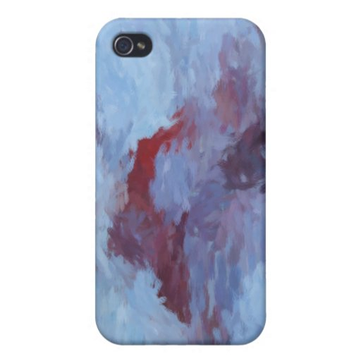 KOI COVER FOR iPhone 4