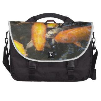 Koi Laptop Commuter Bag