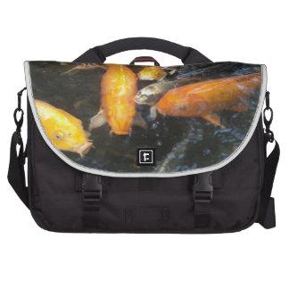 Koi Commuter Bag