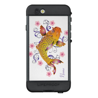 Koi LifeProof NÜÜD iPhone 6s Case