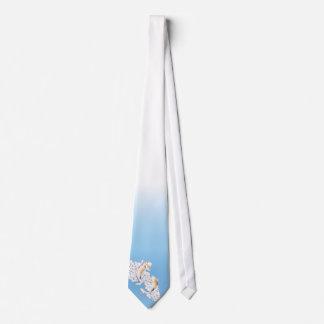 Koi Neck Tie