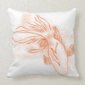 Koi o Goldfish Cojines