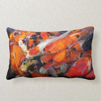 Koi Pillow
