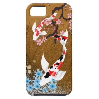 Koi Pond Wood: Case-Mate Vibe iPhone 5/5S Case