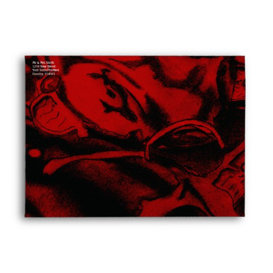 Koi (Red) Envelope