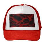 Koi (Red) Mesh Hat