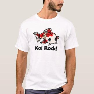 Koi Rock! T-Shirt