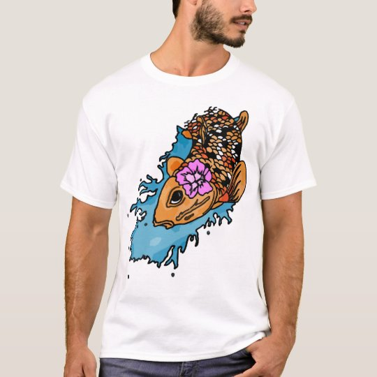 Koi Sharp T-Shirt