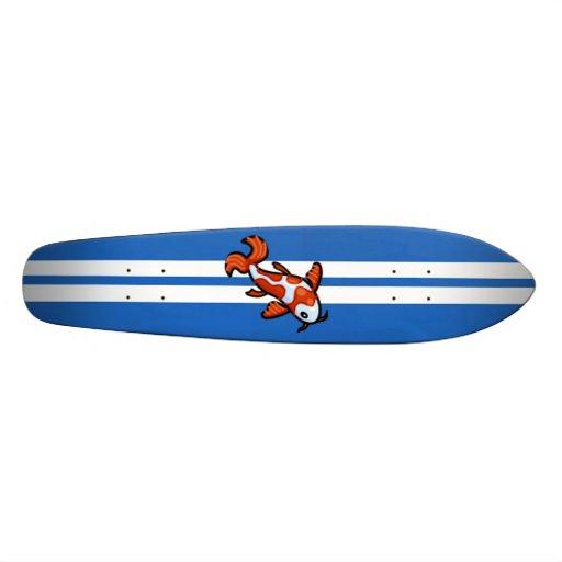 Koi Sk8Bordz Skate Board