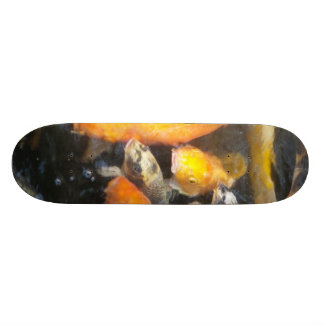 Koi Skateboard Decks