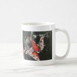 Koi Tazas De Café