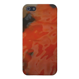 Koi Water Case For iPhone SE/5/5s