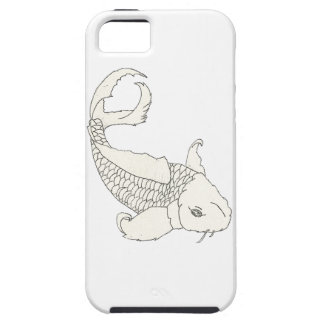 koifish iphone 5 cover