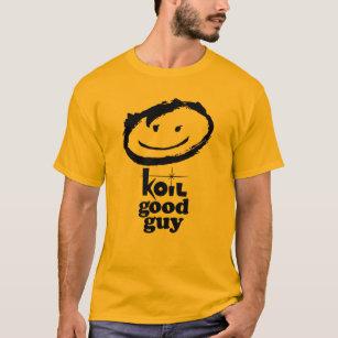 Good Guy TShirts Shirt Designs Zazzle - Good guy shirt