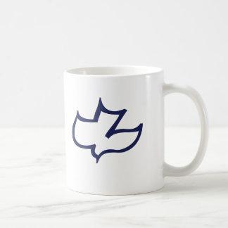 Koinonia Calvary Chapel Hannover (dark blue) Coffee Mug