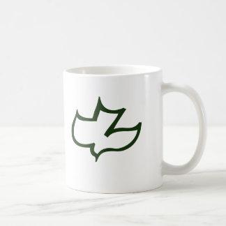 Koinonia Calvary Chapel Hannover (dark green) Coffee Mug