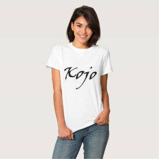 kojo it's a Korean word meaning get lost Tee Shirt
