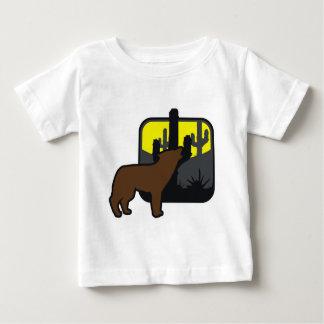 kojote_dd.png baby T-Shirt
