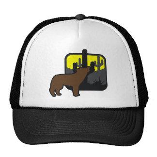 kojote_dd.png trucker hat