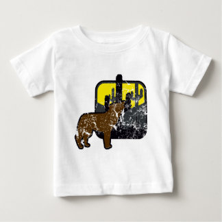 kojote_dd_used.png baby T-Shirt